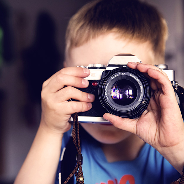 How Do Our Eyes Compare With Cameras? – Spokane Valley WA | Broadway